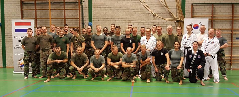 Mariniers Doorn juli 2016 4