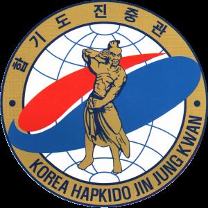 logo jin jung kwan